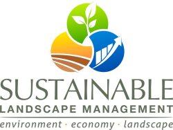 Sustainable Landscape Management Logo
