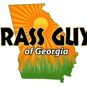 Grass Guys Of Georgia Logo