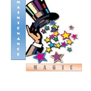 Maintenance Magic Logo