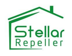 Stellar Repeller Logo