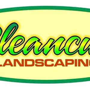 Cleancut Landscaping Cleancut Logo