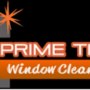 Prime Time Window Cleaners Cover Photo