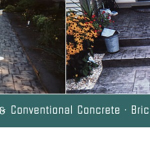 Driveways Cost Contractors Logo