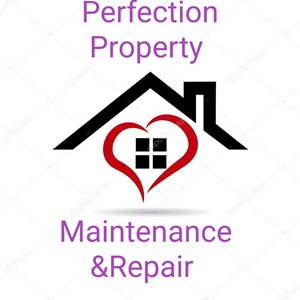 Perfection Property Maintenance & Repair Logo