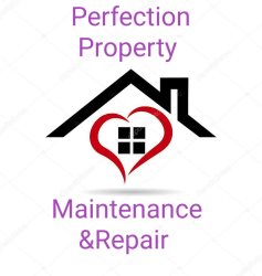 Perfection Property Maintenance & Repair Logo
