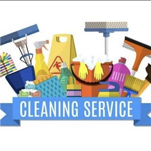 Sisters Capet & House Cleaning Logo