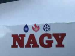 Nagy Plumbing Service Inc Logo