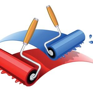 Pollard Painting LLC Logo