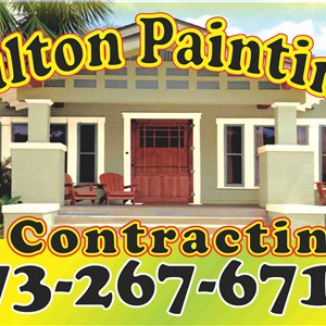 Milton Painting and Contracting Logo