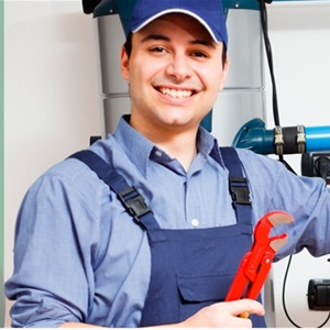 True Plumbing Service, Inc. Logo