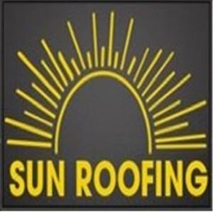 Sun Roofing Logo