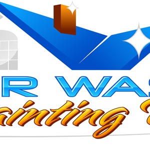Power Washing and Painting Pros. LLC Logo