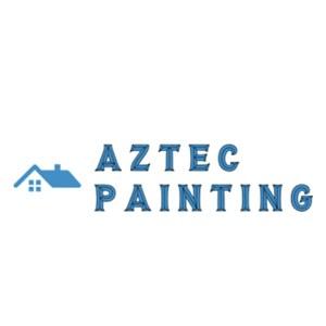 Aztec Drywall Painting & Home Repair llc Logo