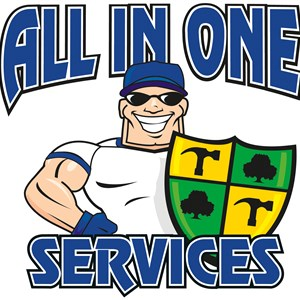 All In One Services LLC Logo