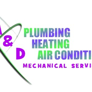 A & D Mechanical Services LLC Logo
