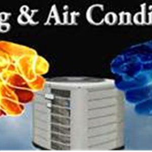 Teds Heating and Air Logo
