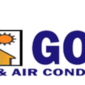 Goff Heating & Air Conditioning Logo