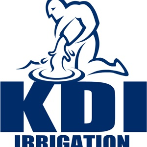Kdi Sprinkler Repair Logo