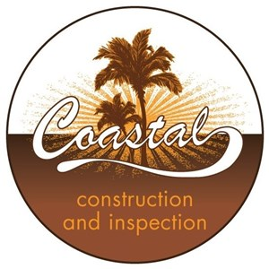 Coastal Construction and Inspection Corp. Logo