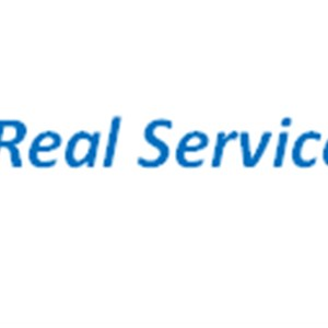 Real Service Cover Photo