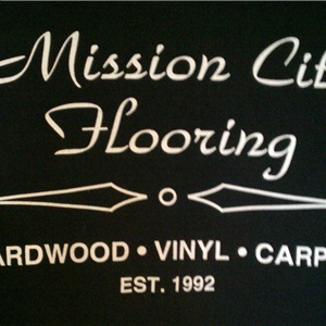 Mission City Flooring Cover Photo