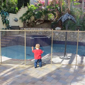 Pool Guard of LA Logo