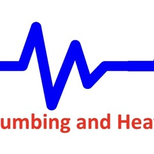 911 Plumbing And Heating Services Logo