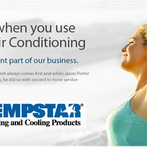 Jp Heating & Air Conditioning Cover Photo