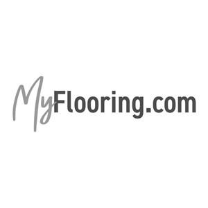 Myflooring.com Logo
