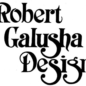 Robert Galusha Design Cover Photo