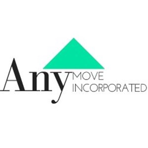 Any Move Incorporated Logo