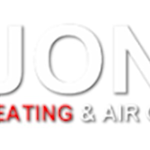Jones Heating & A/C Logo