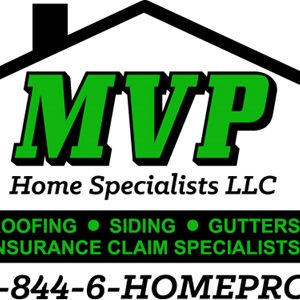 MVP Home Specialists LLC Cover Photo