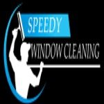 Speedy Window Cleaning Logo