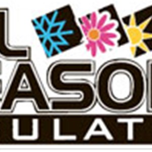 All Seasons Superior Insltn CO Logo