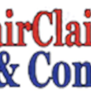 Fair Claims Roofing & Construction Logo