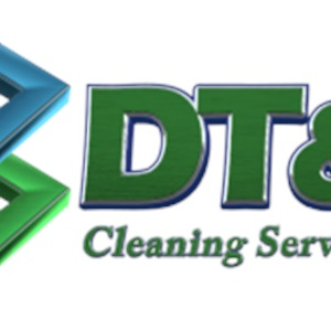 Dt & G Cleaning Services Logo