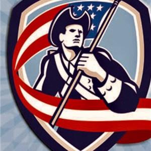 Minuteman Plumbing Logo