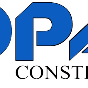 Copan Construction Logo