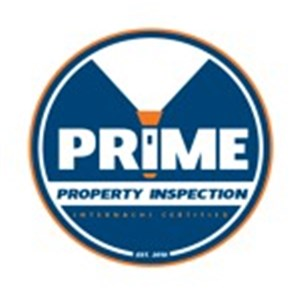 Prime Property Inspection  Logo