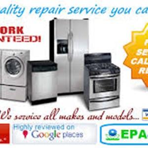 amr appliances Logo