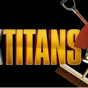 Junk Titans Cover Photo