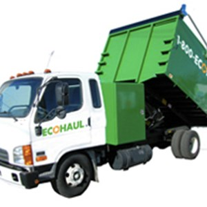 1-800-ecohaul - Ecohaul INC Cover Photo