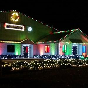 mosaic lights in hicksville new york