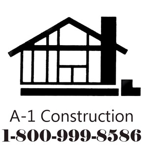 A1 Construction Logo