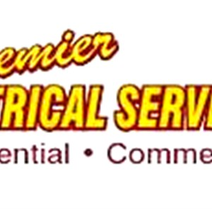 Premier Electrical Service, Inc Logo