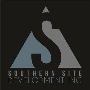 Southern Site Development, Inc. Logo