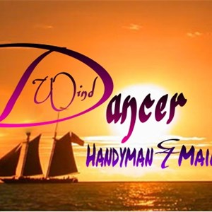 Wind Dancer Handyman & Maintenance Cover Photo