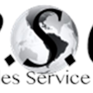 Peoples Service Corp Logo