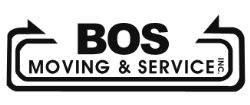Bos Moving & Service Inc Logo